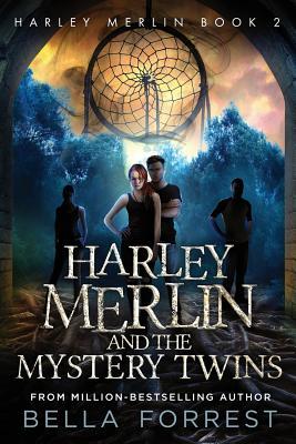 Cover for Harley Merlin 2