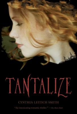 Tantalize Cover Image