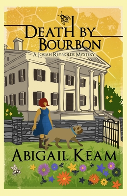 Cover for Death by Bourbon