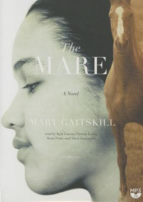 Cover for The Mare