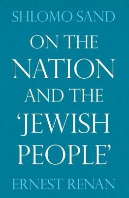 Cover for On the Nation and the 'Jewish People'