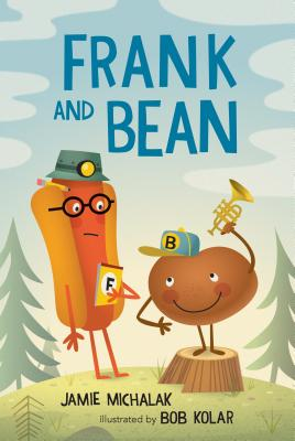 Frank and Bean Cover Image