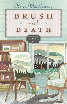 Brush with Death Cover
