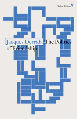 The Politics of Friendship Cover Image