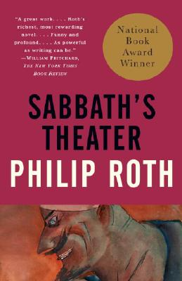 Sabbath's Theater (Vintage International) Cover Image