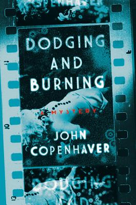 Dodging and Burning: A Mystery Cover Image