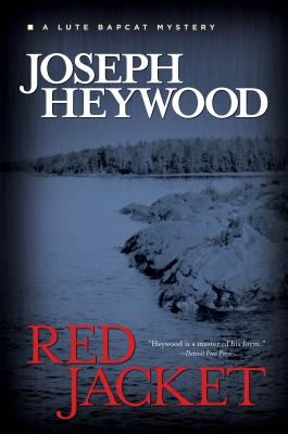 Red Jacket: A Lute Bapcat Mystery Cover Image