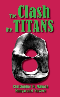 The Clash of the Titans and Other Short Stories Cover Image