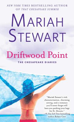 Driftwood Point (The Chesapeake Diaries #10) Cover Image
