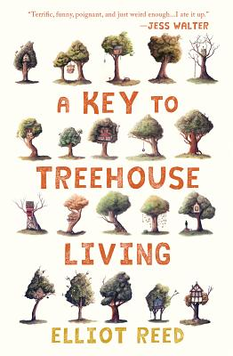 A Key to Treehouse Living Cover Image