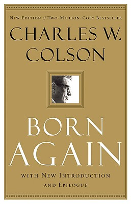 Born Again Cover Image