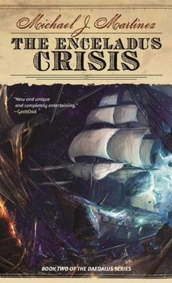 The Enceladus Crisis Cover Image