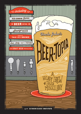 Beer-Topia Cover