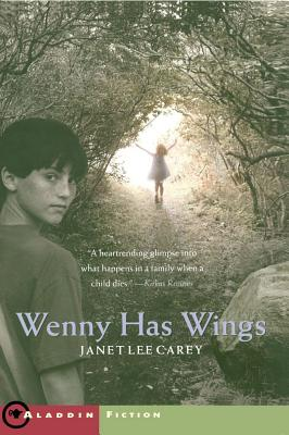 Wenny Has Wings Cover