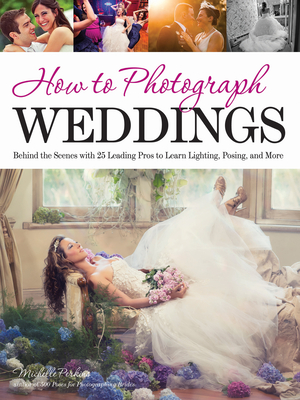 How to Photograph Weddings Cover