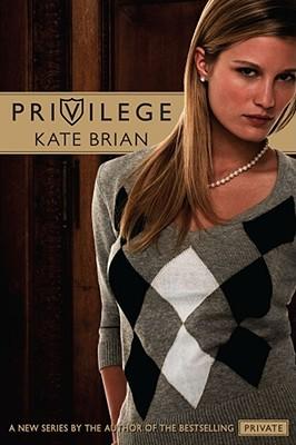 Privilege Cover