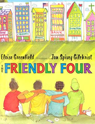 The Friendly Four Cover