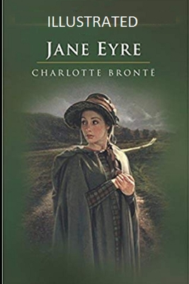 Jane Eyre Cover Image