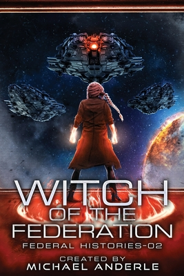 Witch Of The Federation II Cover Image