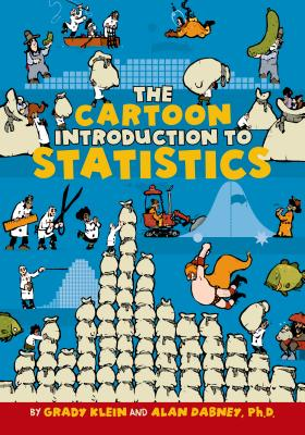 The Cartoon Introduction to Statistics Cover