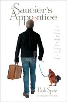 The Saucier's Apprentice Cover