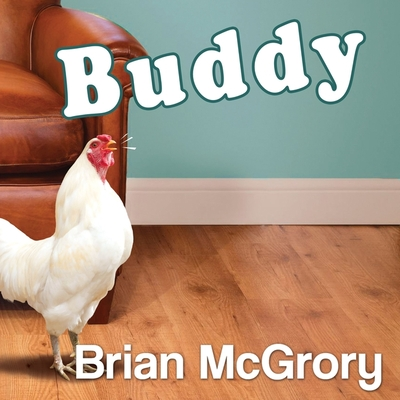 Cover for Buddy
