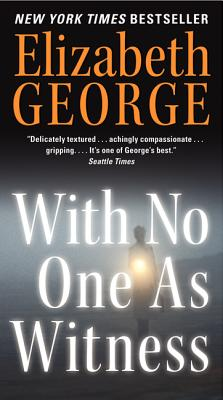 With No One As Witness (A Lynley Novel #13) Cover Image