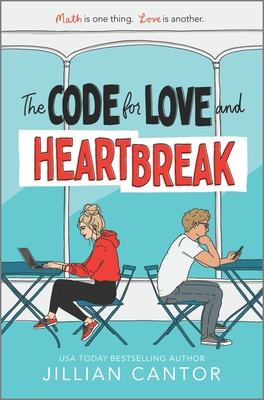 The Code for Love and Heartbreak Cover Image