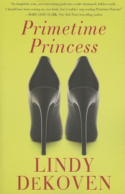 Primetime Princess Cover