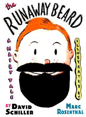 The Runaway Beard Cover