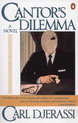 Cantor's Dilemma: A Novel Cover Image