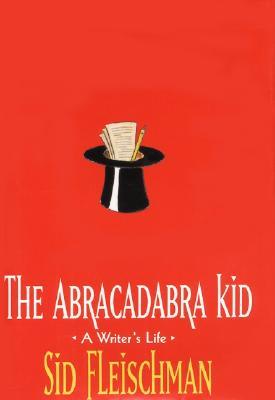 The Abracadabra Kid Cover