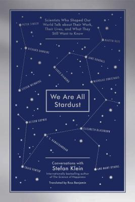 We Are All Stardust Cover