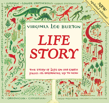Life Story Cover Image