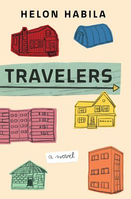 Travelers: A Novel Cover Image