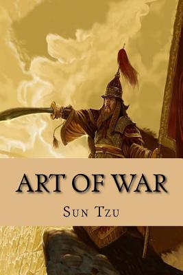 Art of War Cover Image