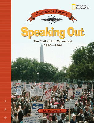 Speaking Out Cover