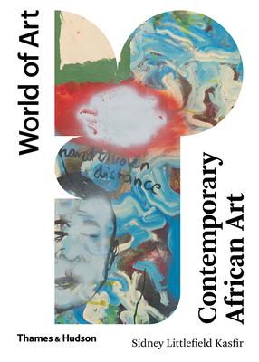 Contemporary African Art: Second Edition (World of Art) Cover Image
