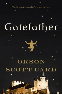 Gatefather Cover