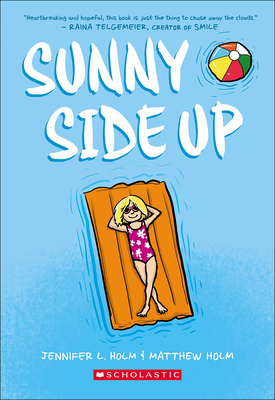 Cover for Sunny Side Up