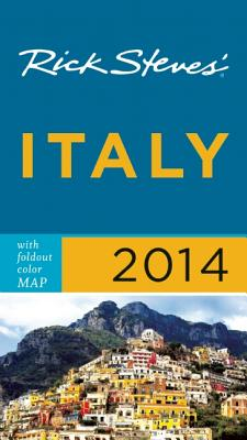 Rick Steves' Italy [With Foldout Color Map] Cover Image