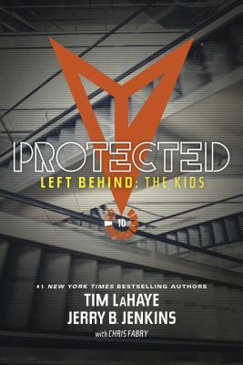 Cover for Protected (Left Behind
