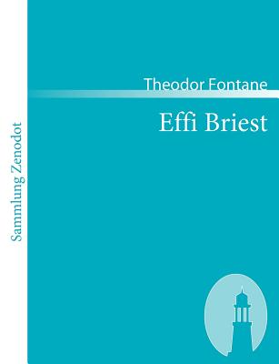 Effi Briest Cover Image