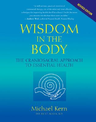 Wisdom in the Body Cover