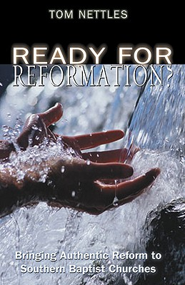 Ready for Reformation? Cover