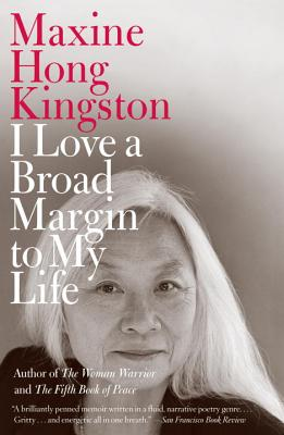 I Love a Broad Margin to My Life Cover Image