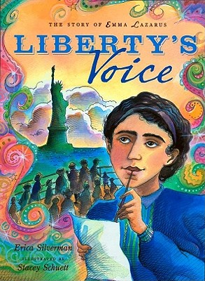 Liberty's Voice Cover
