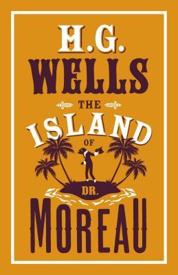 The Island of Dr Moreau (Evergreens) Cover Image