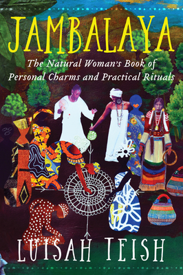 Jambalaya: The Natural Woman's Book of Personal Charms Cover Image
