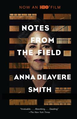 Notes from the Field Cover Image